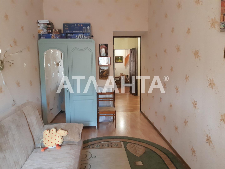 Продается 3-комнатная Квартира на ул. Нежинская (Франца Меринга) — 82 000 у.е. (фото №4)