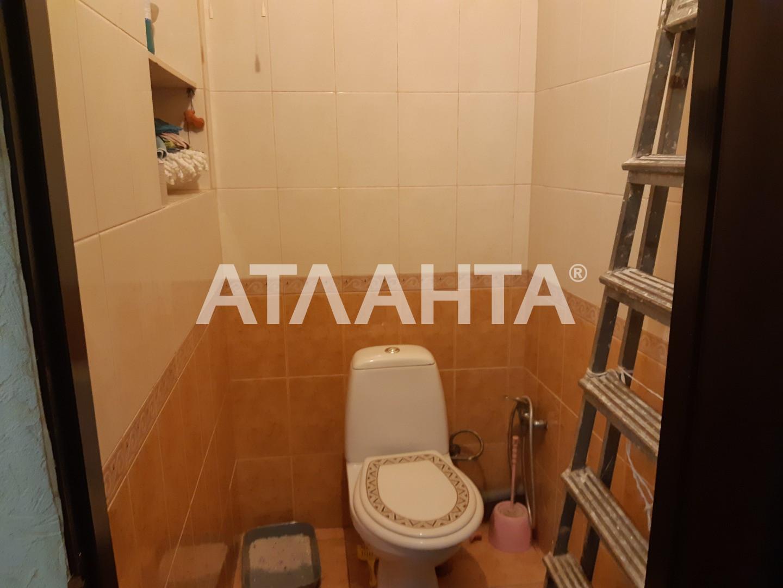 Продается 3-комнатная Квартира на ул. Нежинская (Франца Меринга) — 82 000 у.е. (фото №6)