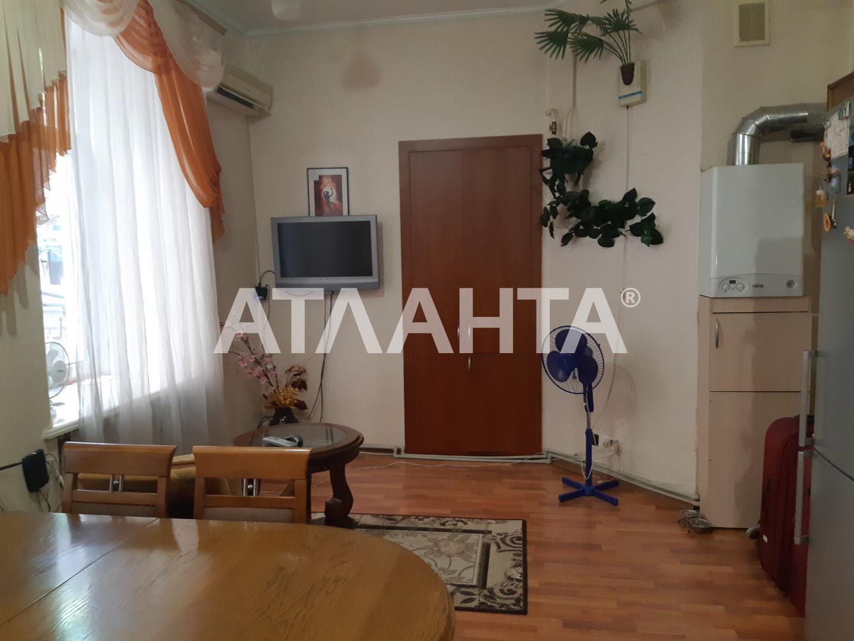 Продается 3-комнатная Квартира на ул. Нежинская (Франца Меринга) — 82 000 у.е. (фото №8)