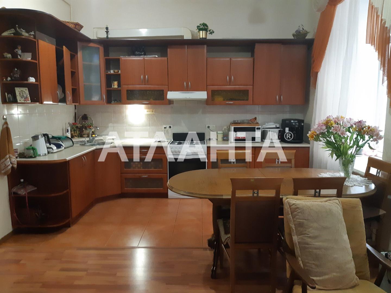 Продается 3-комнатная Квартира на ул. Нежинская (Франца Меринга) — 82 000 у.е. (фото №9)
