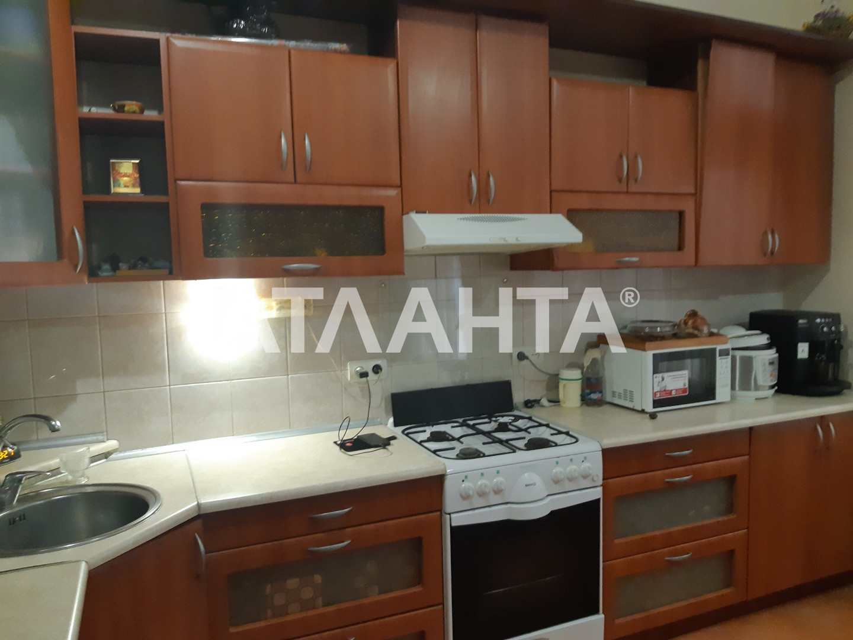 Продается 3-комнатная Квартира на ул. Нежинская (Франца Меринга) — 82 000 у.е. (фото №10)