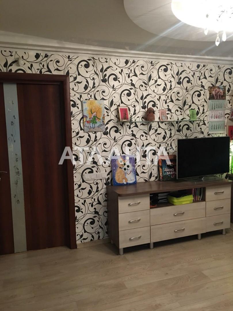 Продается 3-комнатная Квартира на ул. Филатова Ак. — 52 000 у.е. (фото №9)