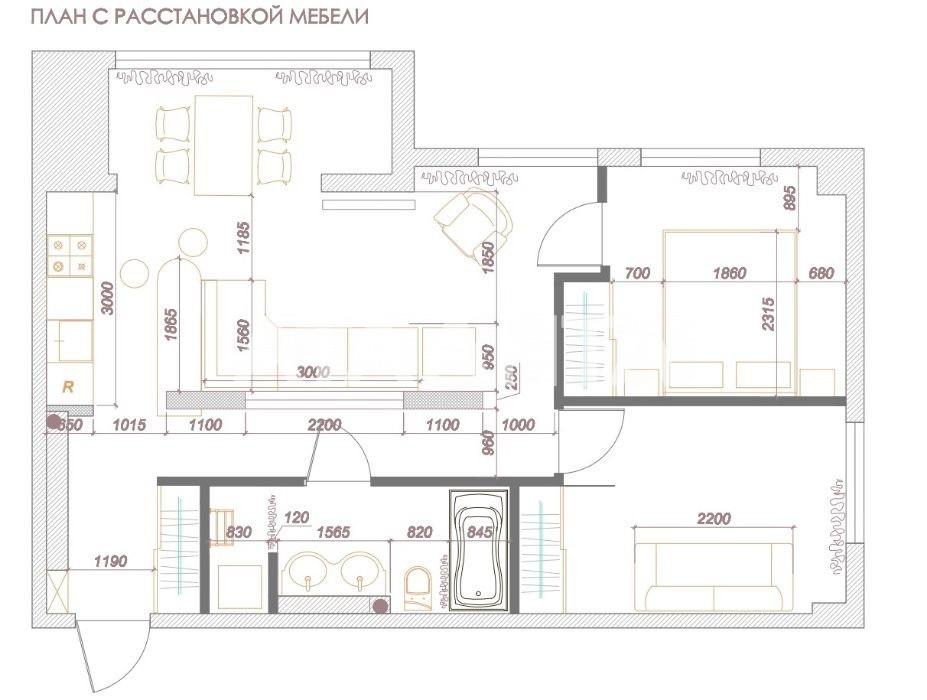 Продается 2-комнатная Квартира на ул. Большая Арнаутская (Чкалова) — 123 000 у.е. (фото №3)