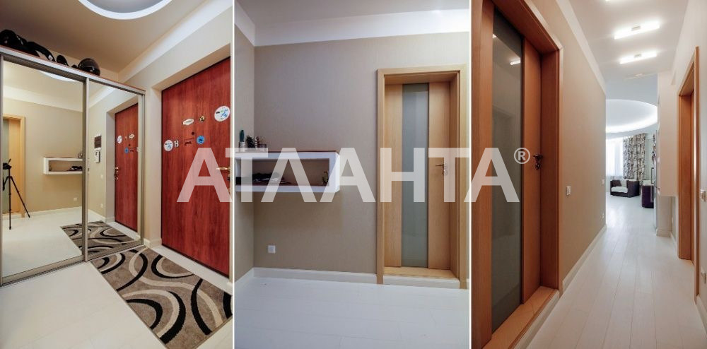 Продается 2-комнатная Квартира на ул. Говорова Марш. — 130 000 у.е. (фото №5)