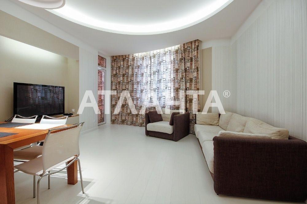 Продается 2-комнатная Квартира на ул. Говорова Марш. — 130 000 у.е. (фото №2)