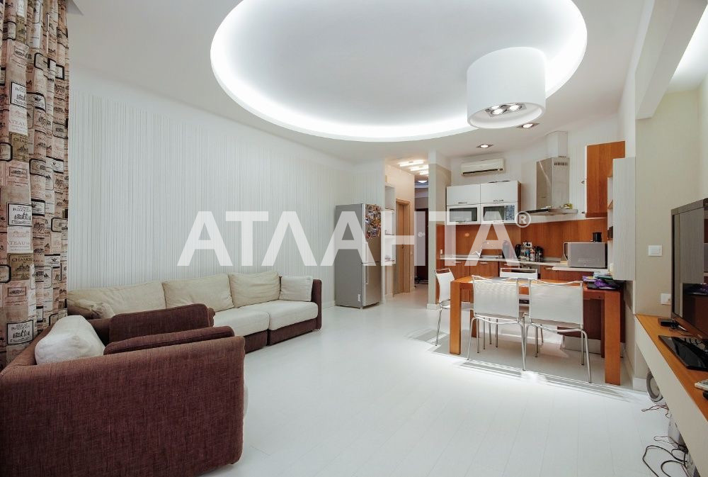 Продается 2-комнатная Квартира на ул. Говорова Марш. — 130 000 у.е. (фото №7)