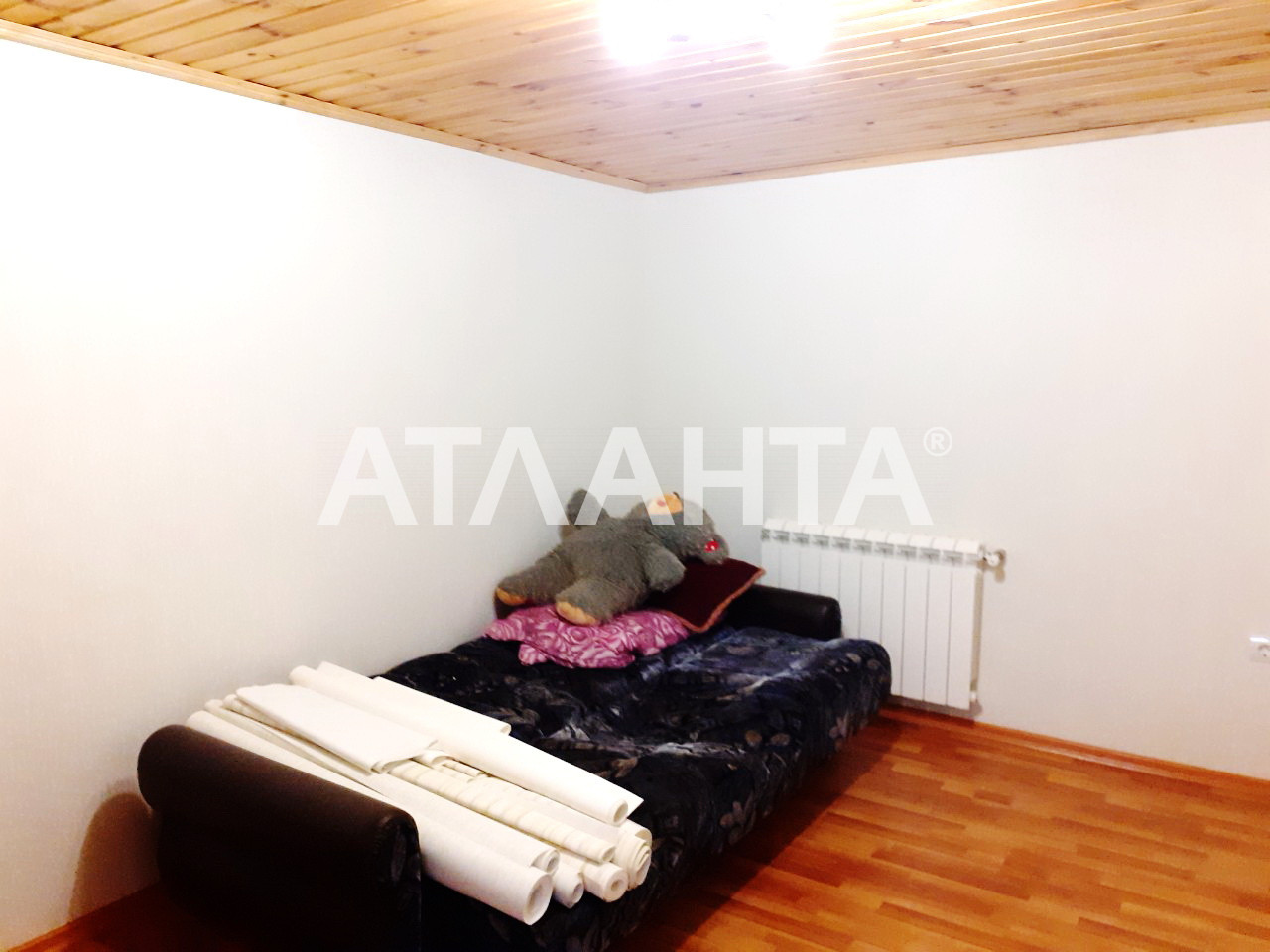 Продается 1-комнатная Квартира на ул. Ядова Сергея (Юбилейная) — 35 000 у.е. (фото №3)