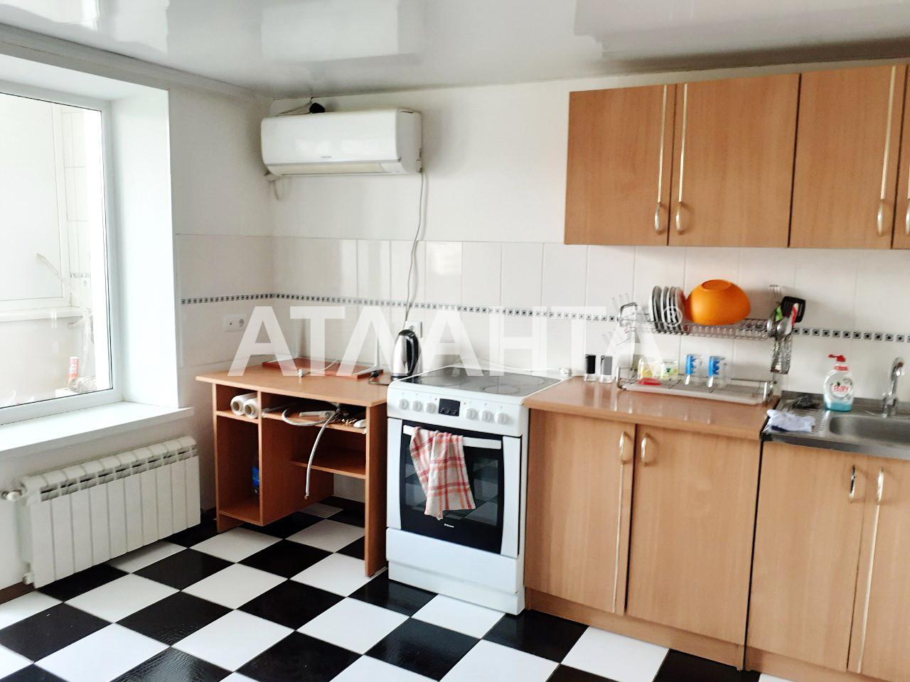 Продается 1-комнатная Квартира на ул. Ядова Сергея (Юбилейная) — 35 000 у.е. (фото №4)