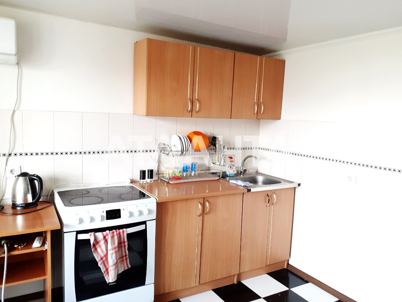 Продается 1-комнатная Квартира на ул. Ядова Сергея (Юбилейная) — 35 000 у.е. (фото №5)