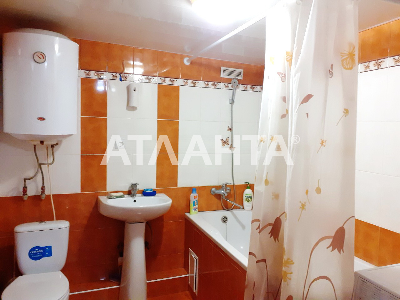 Продается 1-комнатная Квартира на ул. Ядова Сергея (Юбилейная) — 35 000 у.е. (фото №7)