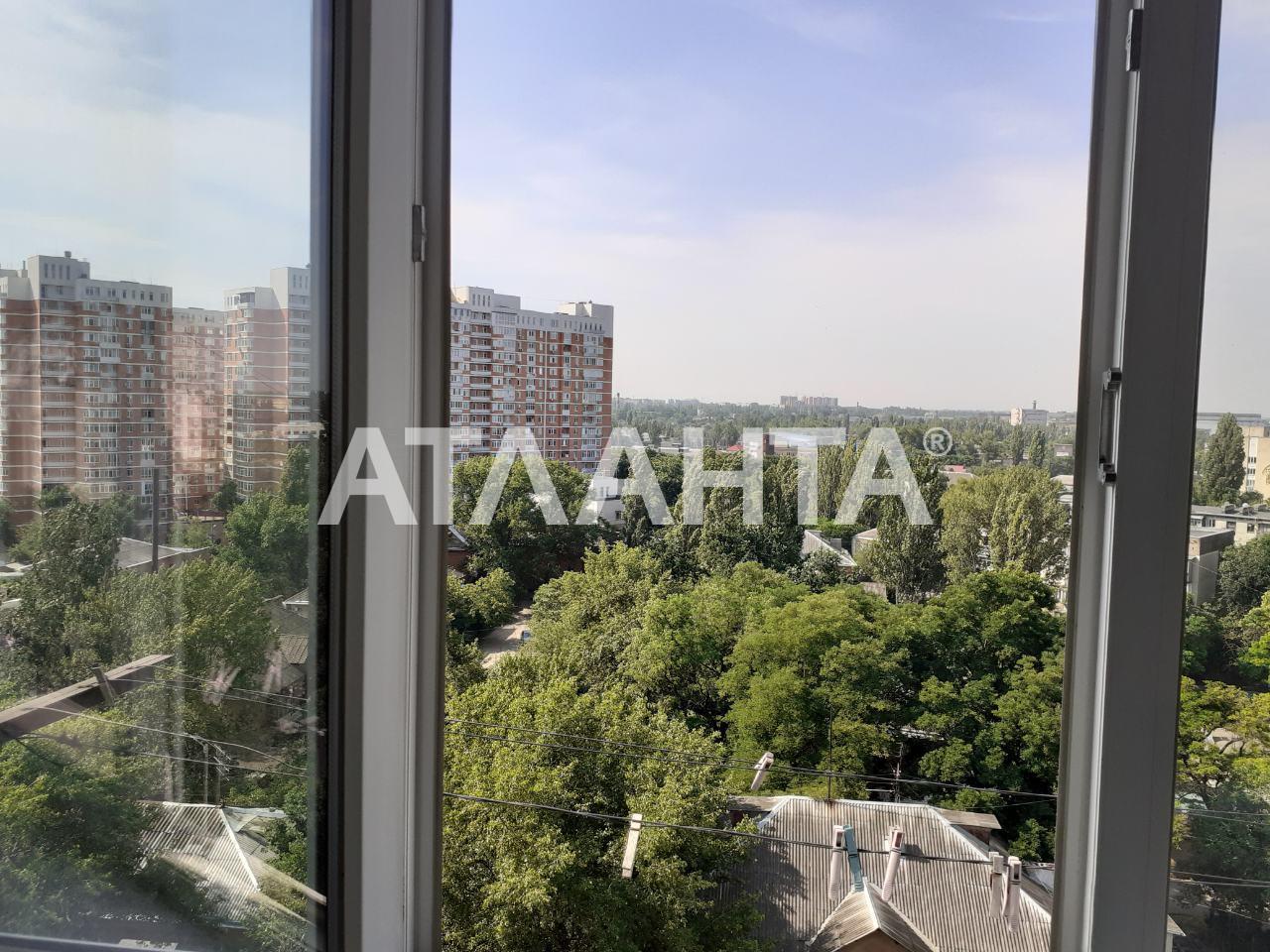 Продается 1-комнатная Квартира на ул. Ядова Сергея (Юбилейная) — 35 000 у.е. (фото №10)