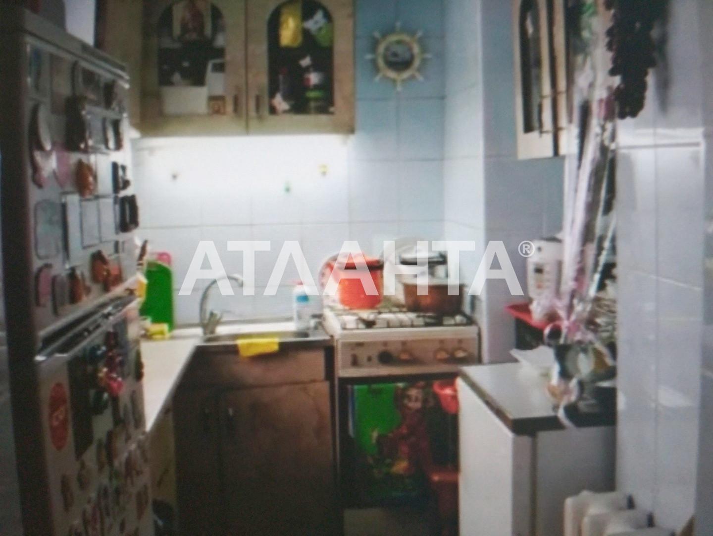 Продается 2-комнатная Квартира на ул. Болгарская (Буденного) — 27 000 у.е. (фото №2)