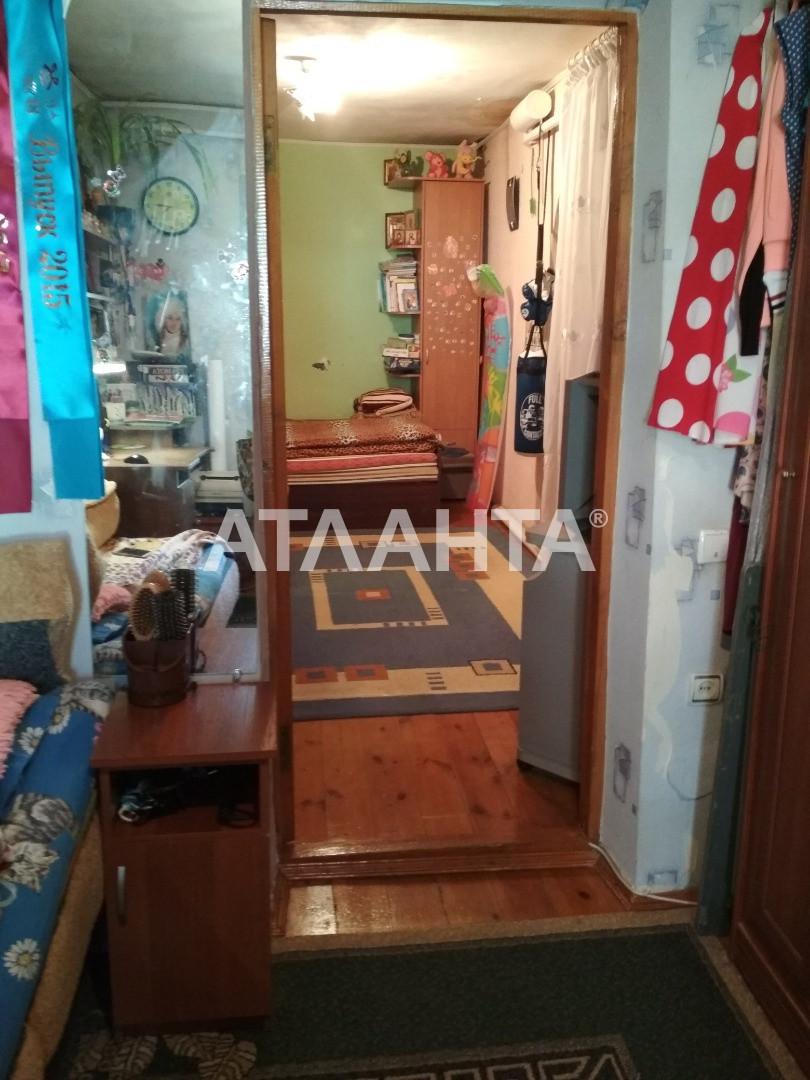 Продается 2-комнатная Квартира на ул. Болгарская (Буденного) — 27 000 у.е. (фото №5)