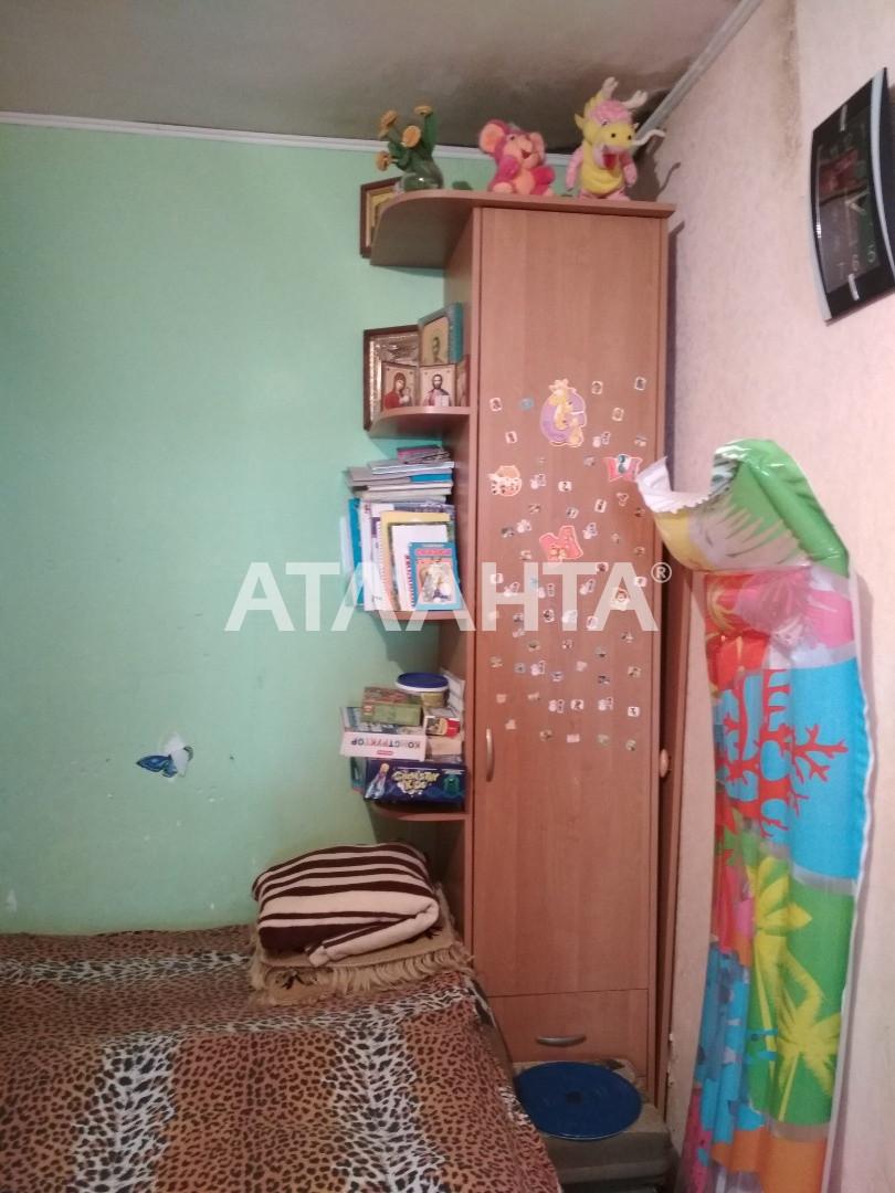 Продается 2-комнатная Квартира на ул. Болгарская (Буденного) — 27 000 у.е. (фото №10)
