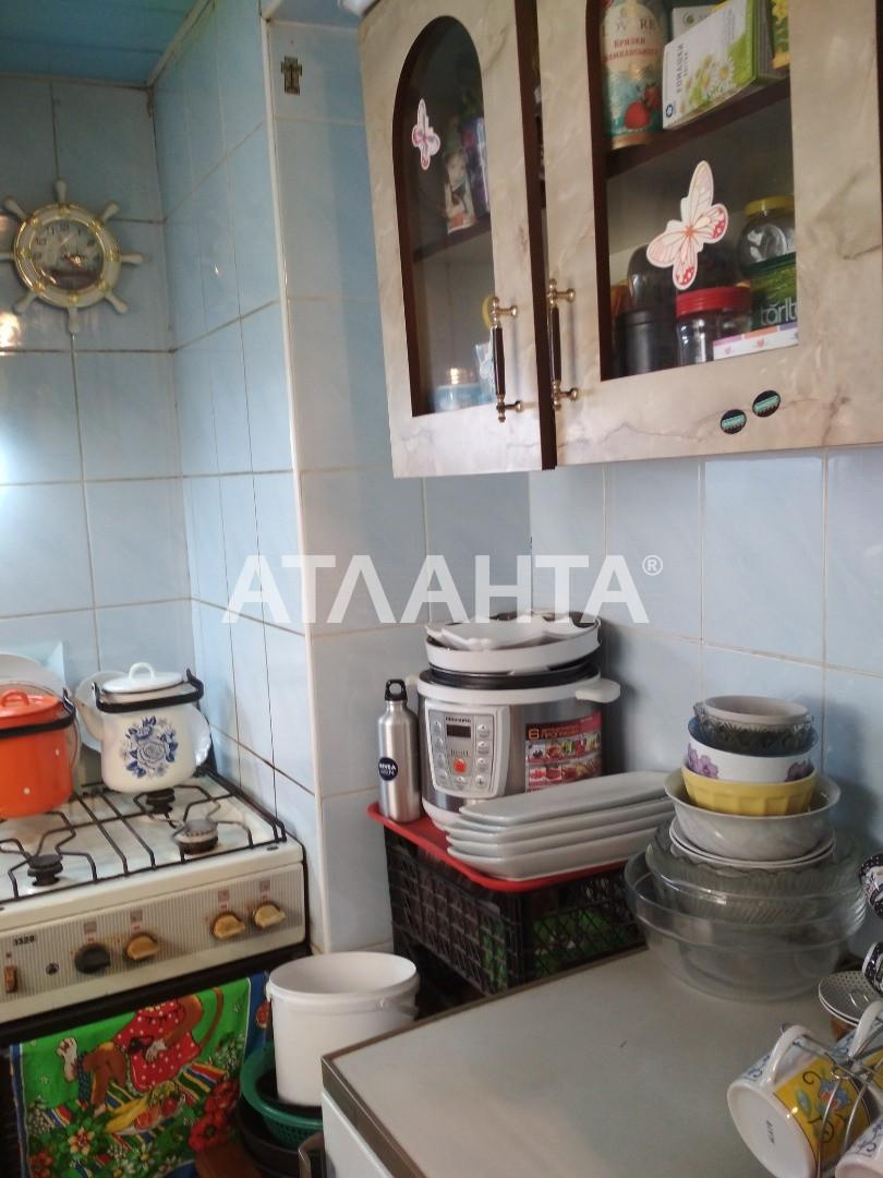 Продается 2-комнатная Квартира на ул. Болгарская (Буденного) — 27 000 у.е. (фото №14)