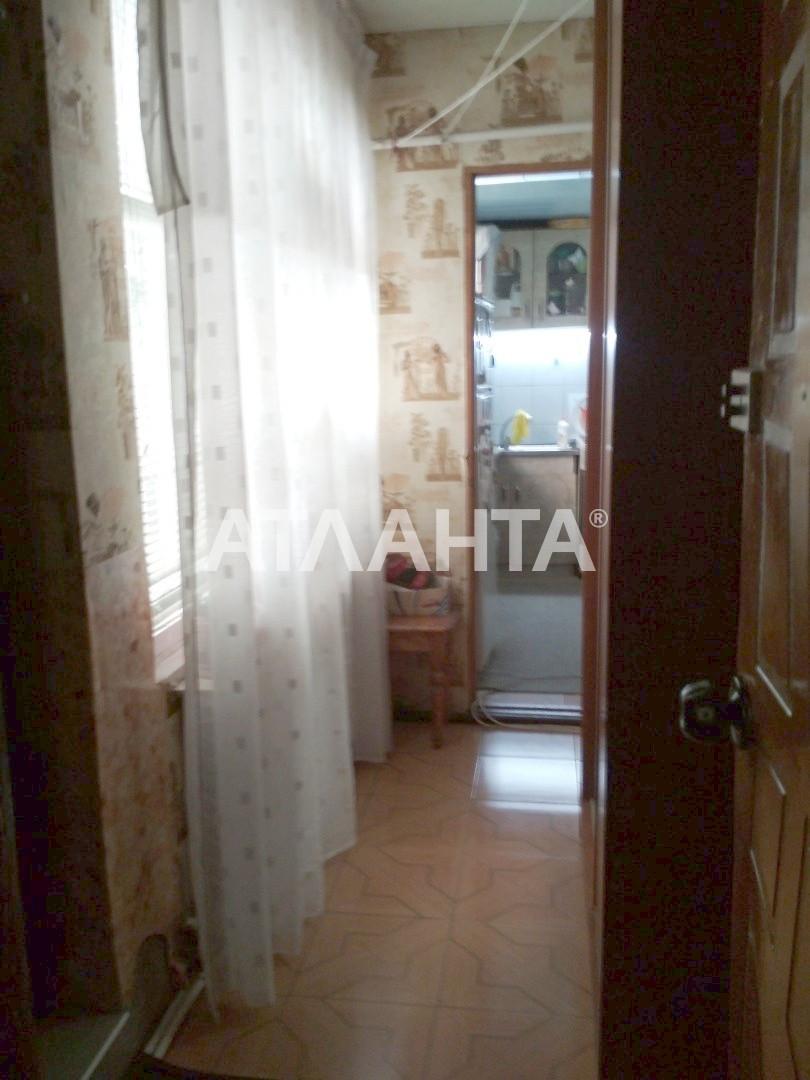 Продается 2-комнатная Квартира на ул. Болгарская (Буденного) — 27 000 у.е. (фото №15)