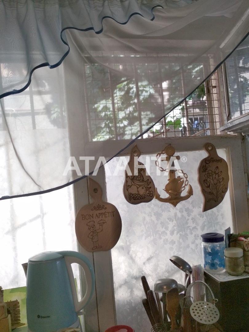 Продается 2-комнатная Квартира на ул. Болгарская (Буденного) — 27 000 у.е. (фото №16)