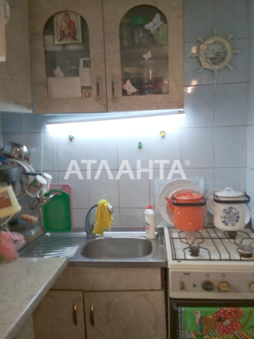 Продается 2-комнатная Квартира на ул. Болгарская (Буденного) — 27 000 у.е. (фото №17)