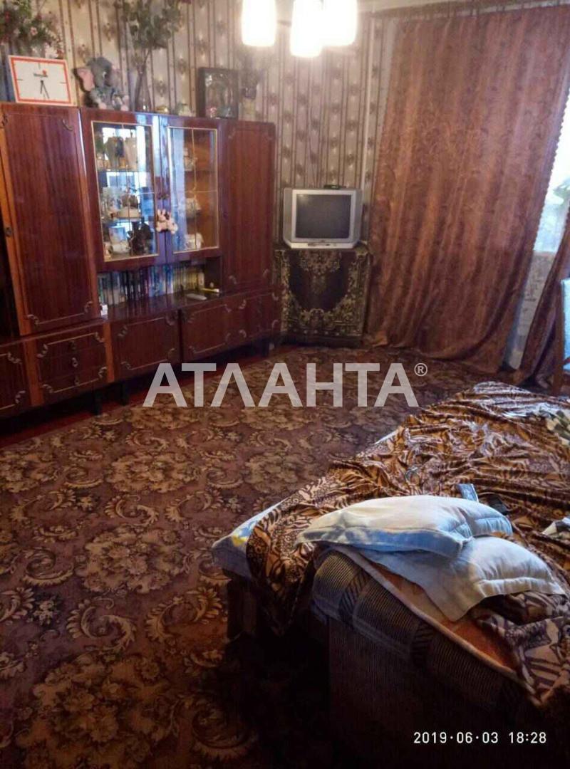 Продается 1-комнатная Квартира на ул. Инглези (25 Чапаевской Див.) — 29 000 у.е.