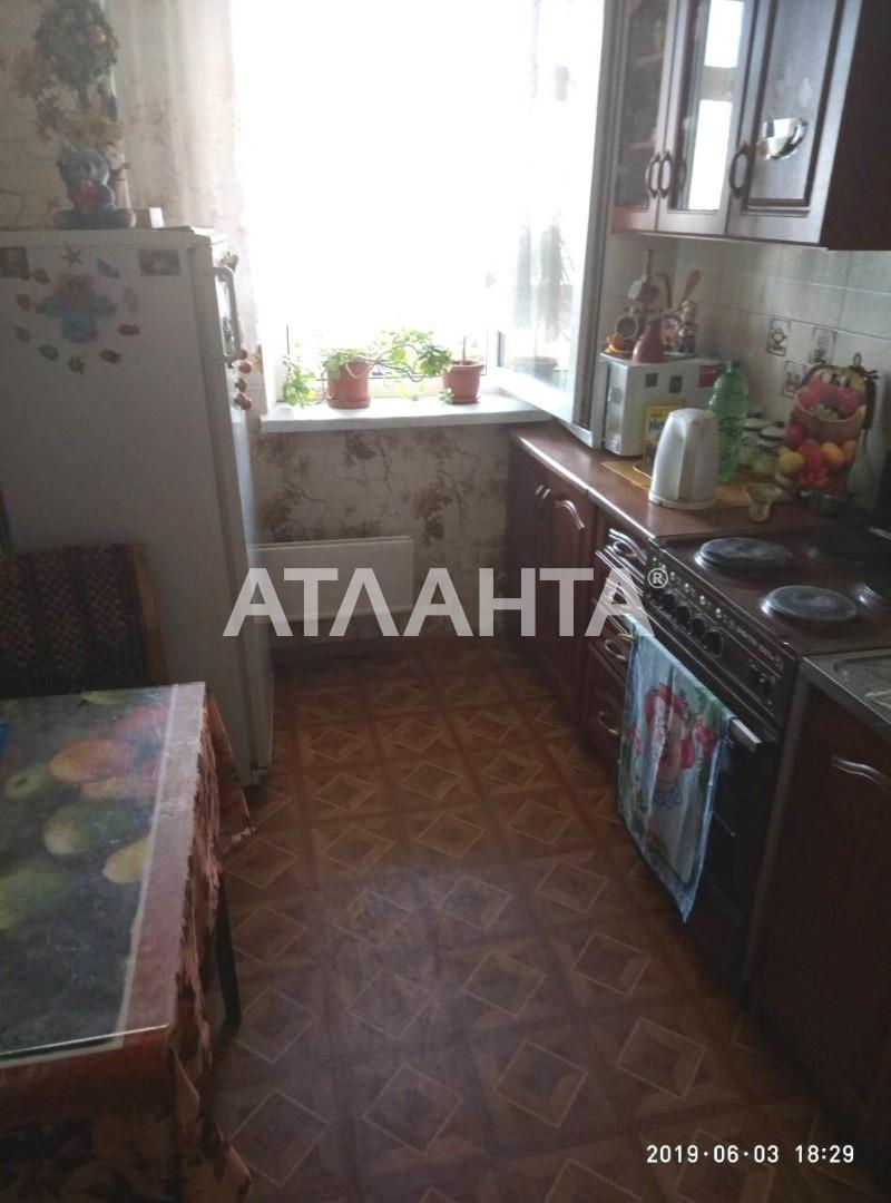 Продается 1-комнатная Квартира на ул. Инглези (25 Чапаевской Див.) — 29 000 у.е. (фото №2)