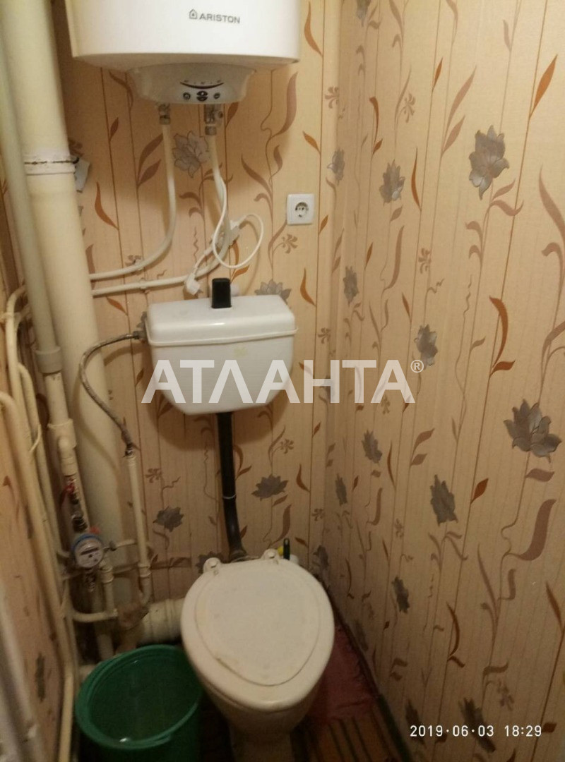 Продается 1-комнатная Квартира на ул. Инглези (25 Чапаевской Див.) — 29 000 у.е. (фото №3)