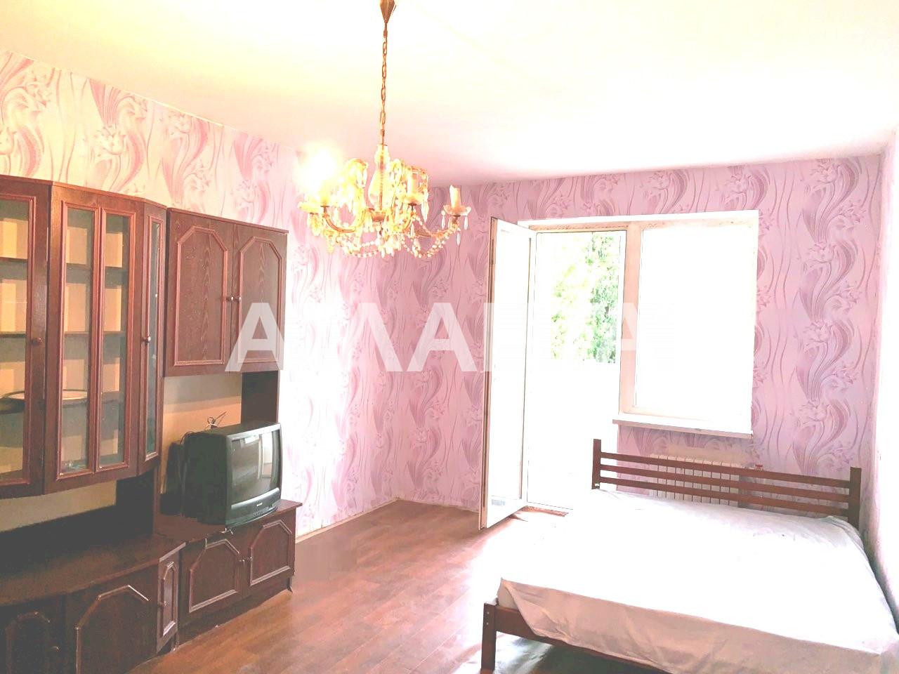 Продается 2-комнатная Квартира на ул. Запорожская — 50 000 у.е.