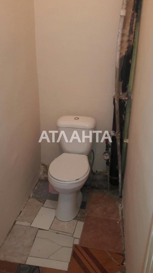 Продается 2-комнатная Квартира на ул. Запорожская — 50 000 у.е. (фото №7)