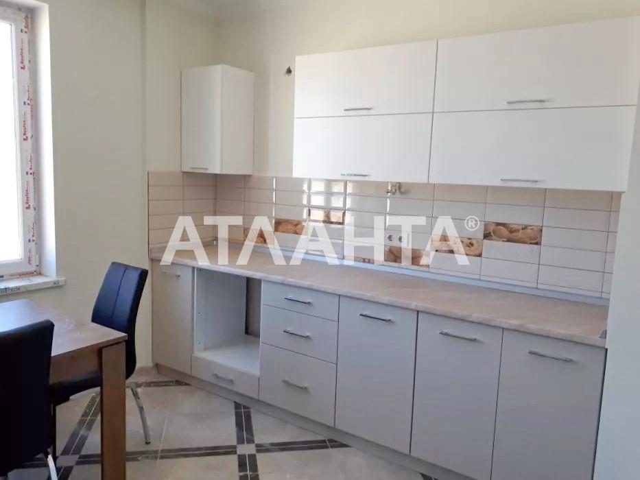 Продается 2-комнатная Квартира на ул. Радужный М-Н — 45 500 у.е. (фото №2)