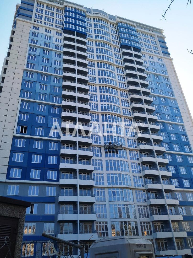Продается 1-комнатная Квартира на ул. Гагарина Пр. — 49 000 у.е.