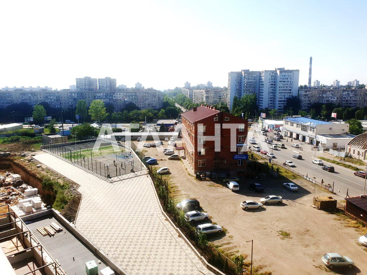 Продается 2-комнатная Квартира на ул. Марсельская — 45 000 у.е. (фото №9)