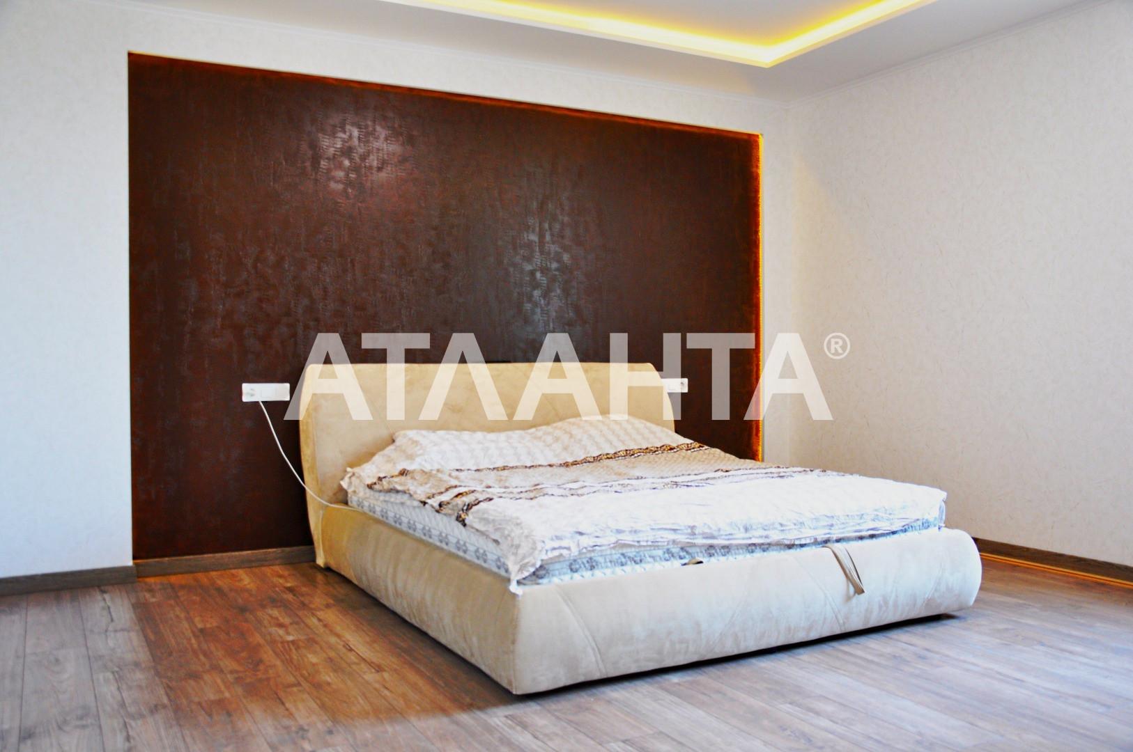 Продается 2-комнатная Квартира на ул. Генуэзская — 130 000 у.е. (фото №2)