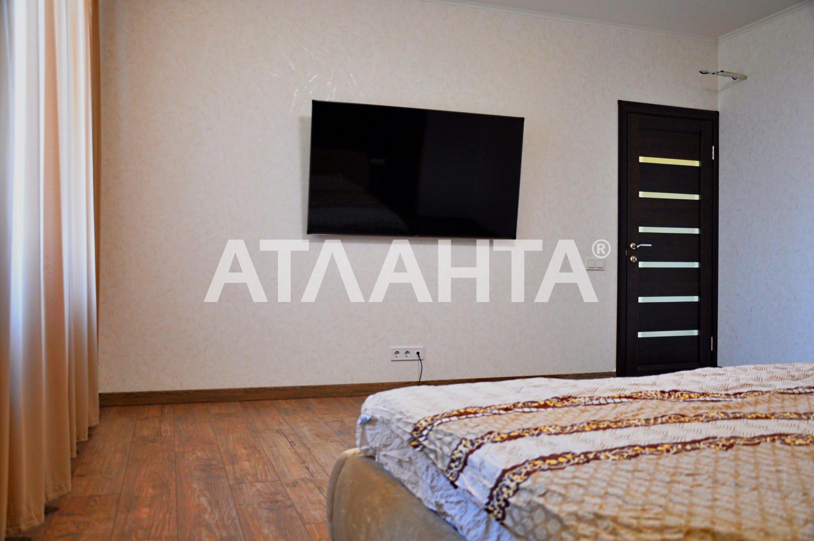Продается 2-комнатная Квартира на ул. Генуэзская — 130 000 у.е. (фото №8)
