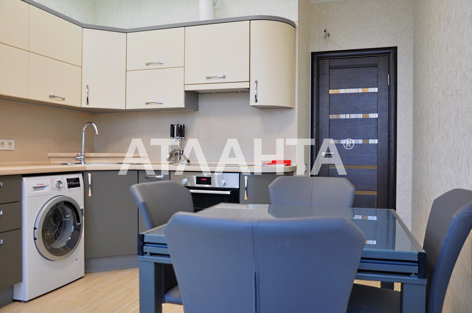 Продается 2-комнатная Квартира на ул. Генуэзская — 130 000 у.е.