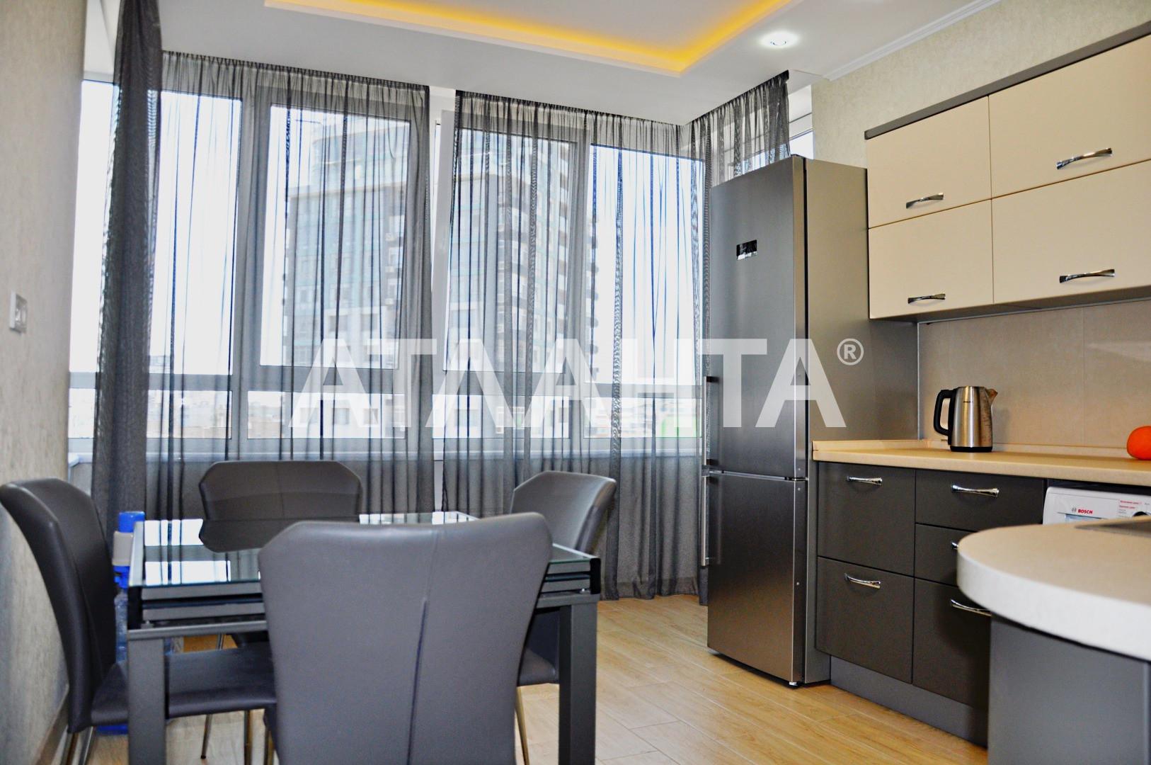 Продается 2-комнатная Квартира на ул. Генуэзская — 130 000 у.е. (фото №4)