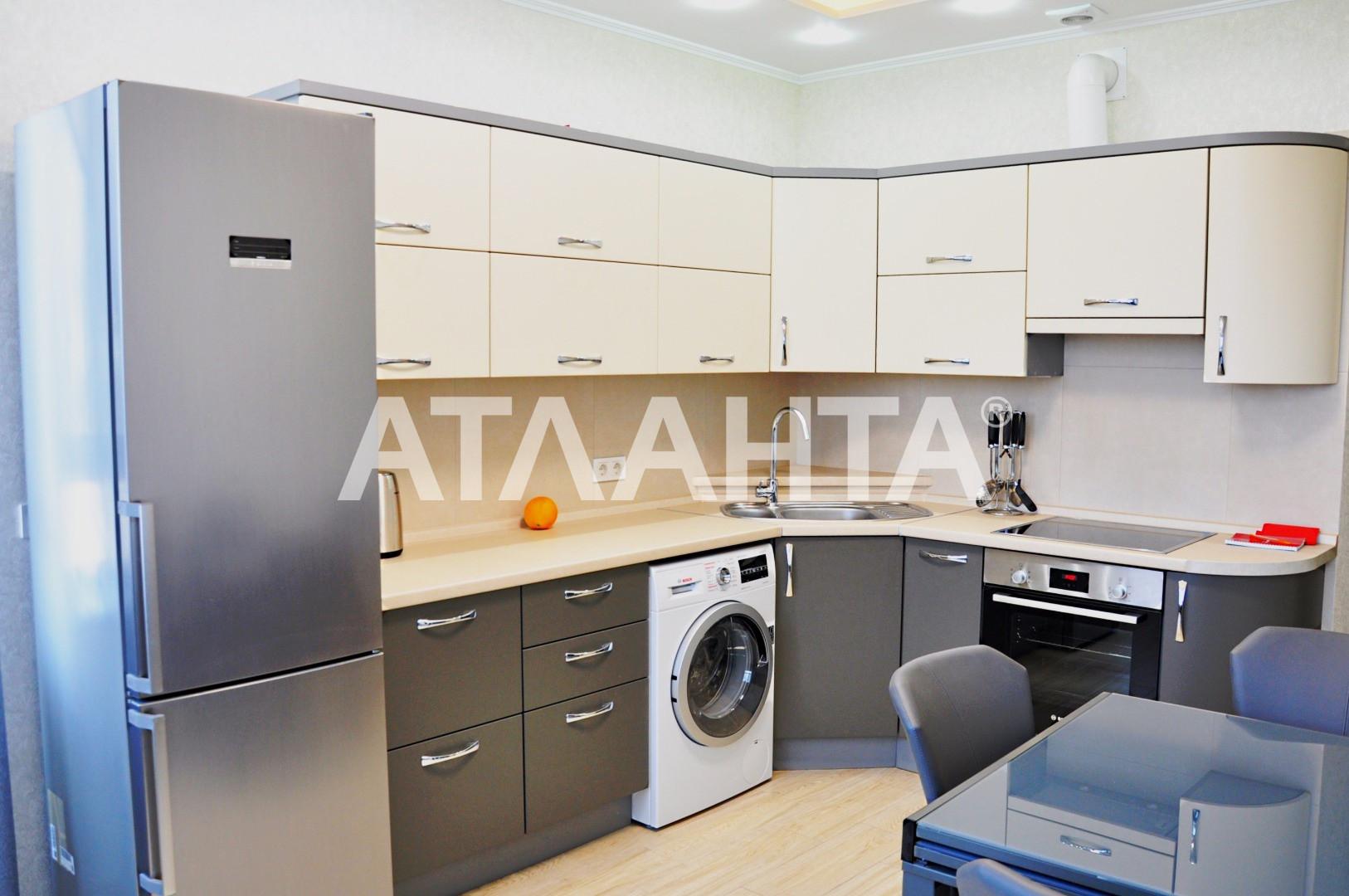 Продается 2-комнатная Квартира на ул. Генуэзская — 130 000 у.е. (фото №3)