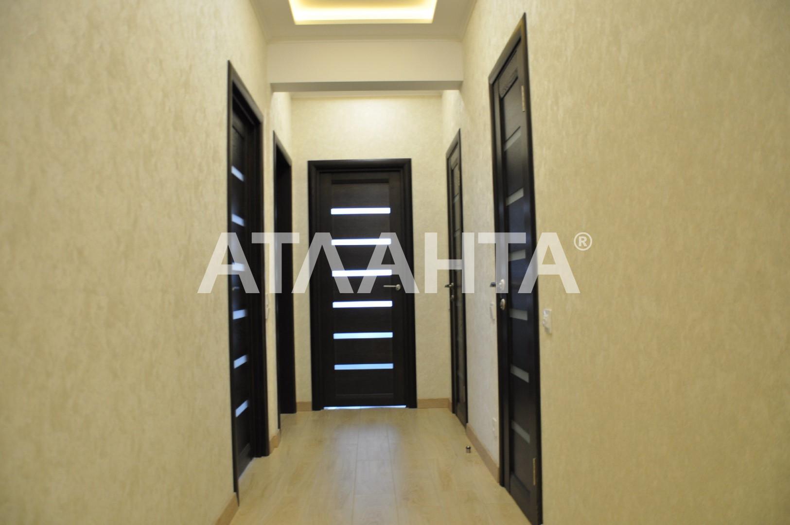 Продается 2-комнатная Квартира на ул. Генуэзская — 130 000 у.е. (фото №7)