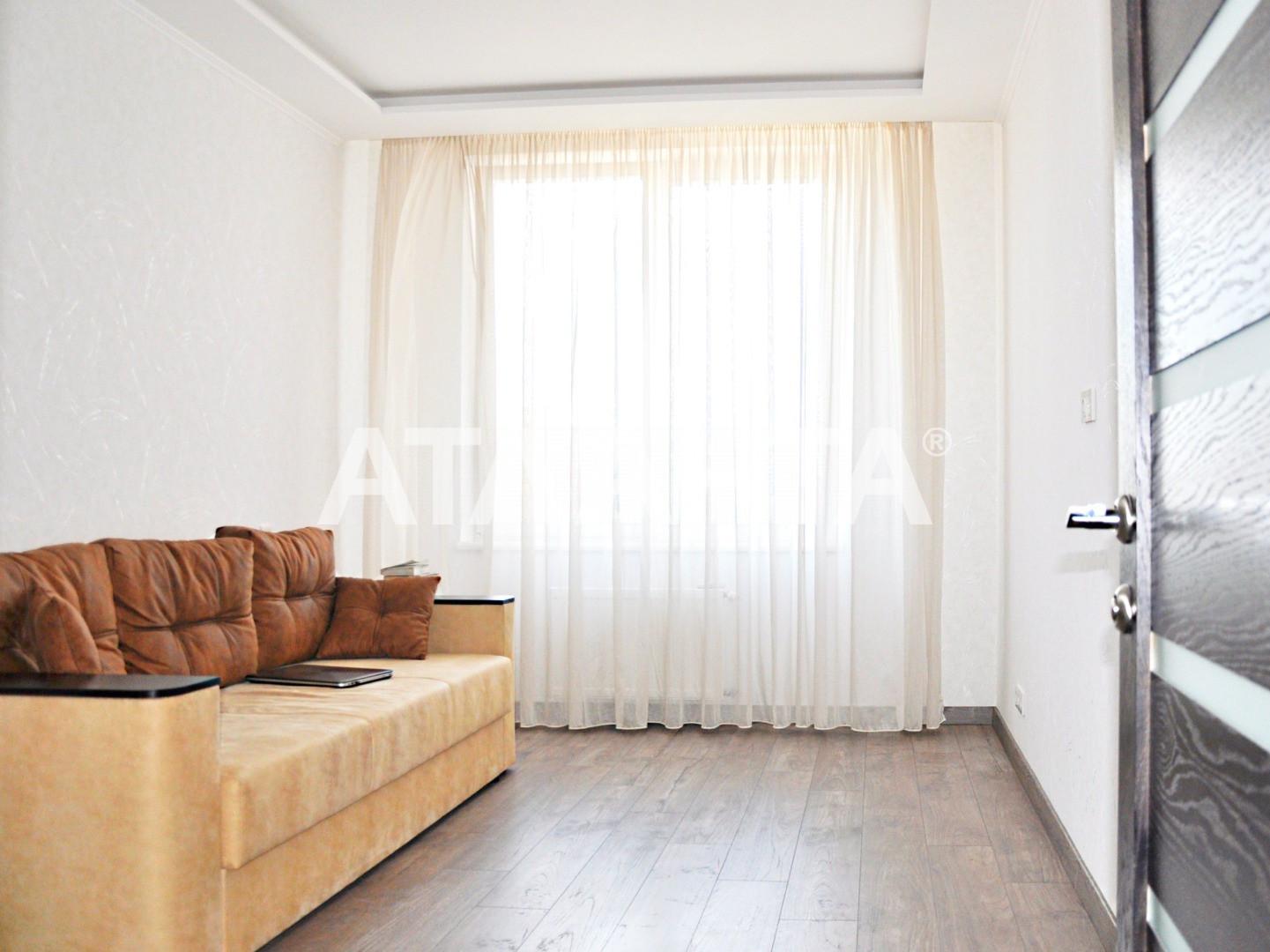 Продается 2-комнатная Квартира на ул. Генуэзская — 130 000 у.е. (фото №5)