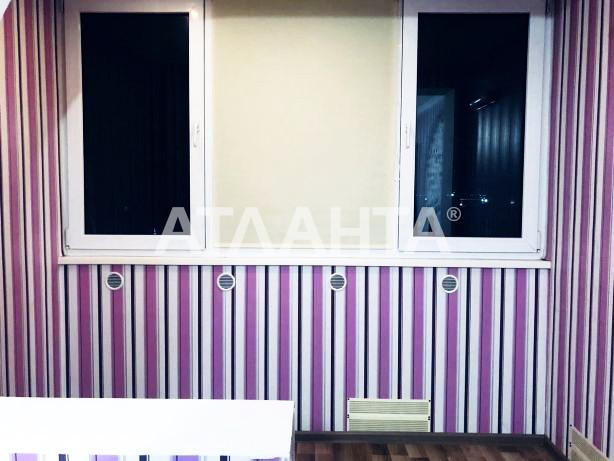 Продается 2-комнатная Квартира на ул. Добровольского Пр. — 40 500 у.е. (фото №3)
