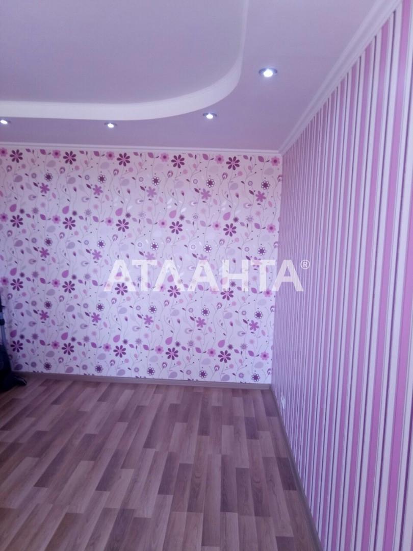 Продается 2-комнатная Квартира на ул. Добровольского Пр. — 40 500 у.е. (фото №4)