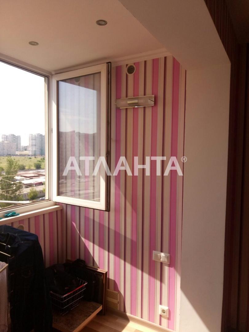Продается 2-комнатная Квартира на ул. Добровольского Пр. — 40 500 у.е. (фото №5)