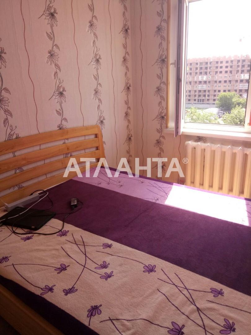 Продается 2-комнатная Квартира на ул. Добровольского Пр. — 40 500 у.е. (фото №6)