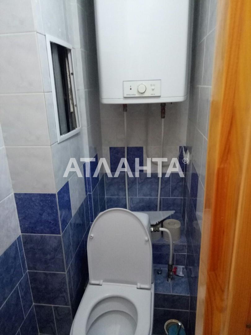 Продается 2-комнатная Квартира на ул. Добровольского Пр. — 40 500 у.е. (фото №8)