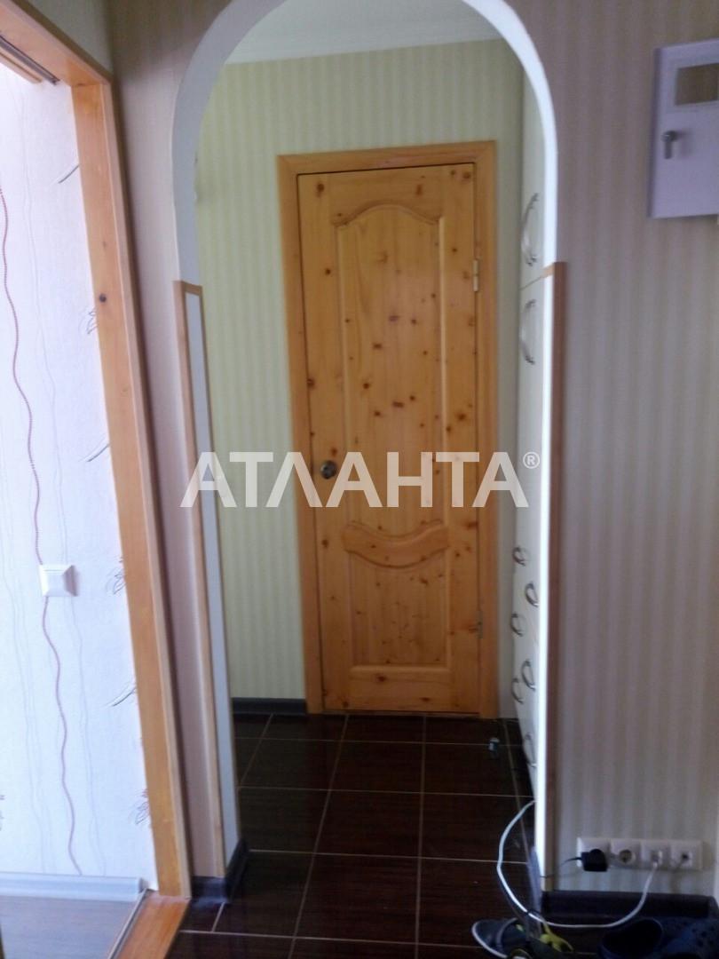 Продается 2-комнатная Квартира на ул. Добровольского Пр. — 40 500 у.е. (фото №9)