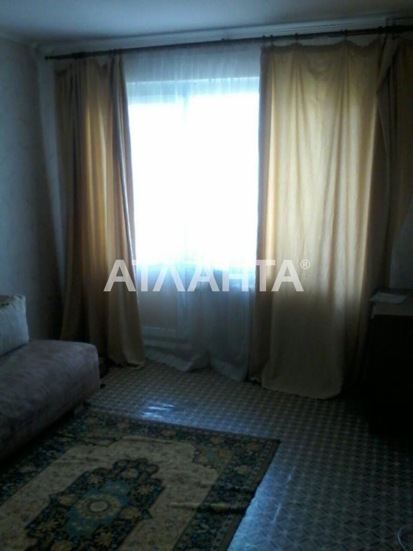 Продается 1-комнатная Квартира на ул. Днепропетр. Дор. (Семена Палия) — 28 500 у.е. (фото №3)