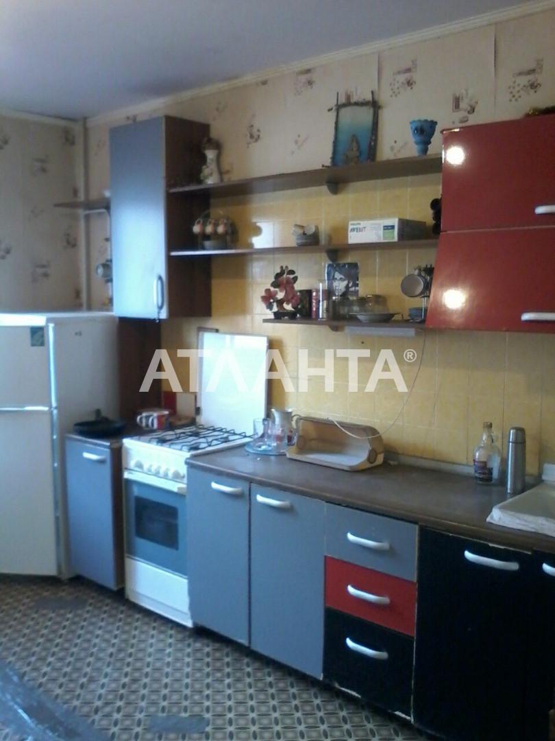 Продается 1-комнатная Квартира на ул. Днепропетр. Дор. (Семена Палия) — 28 500 у.е.