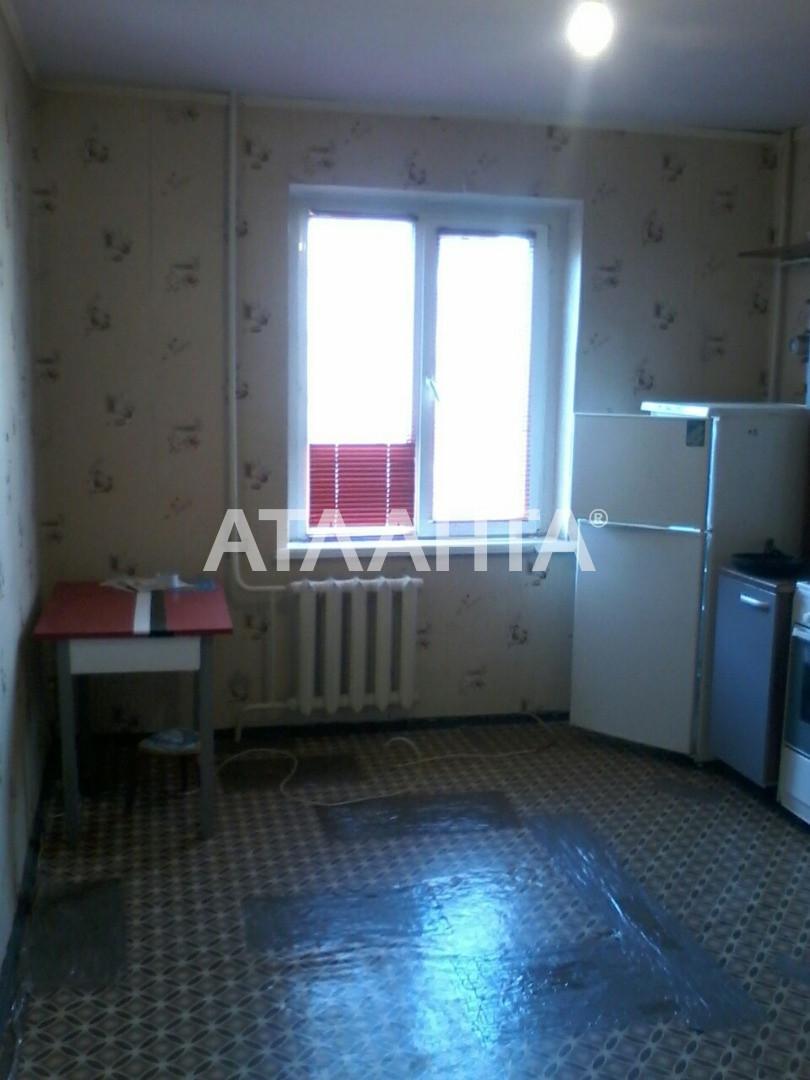 Продается 1-комнатная Квартира на ул. Днепропетр. Дор. (Семена Палия) — 28 500 у.е. (фото №2)