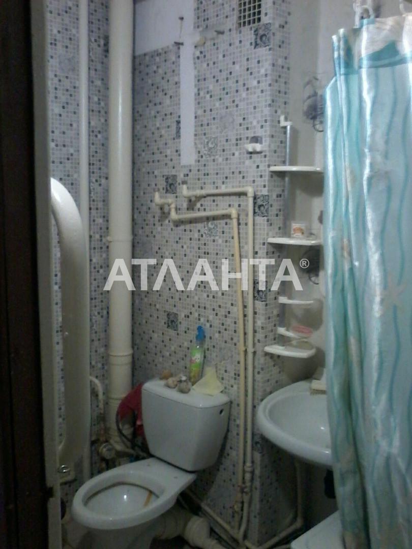 Продается 1-комнатная Квартира на ул. Днепропетр. Дор. (Семена Палия) — 28 500 у.е. (фото №4)
