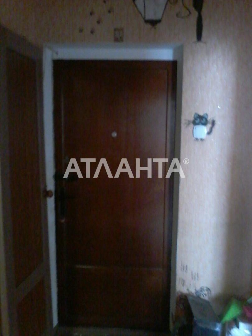 Продается 1-комнатная Квартира на ул. Днепропетр. Дор. (Семена Палия) — 28 500 у.е. (фото №6)