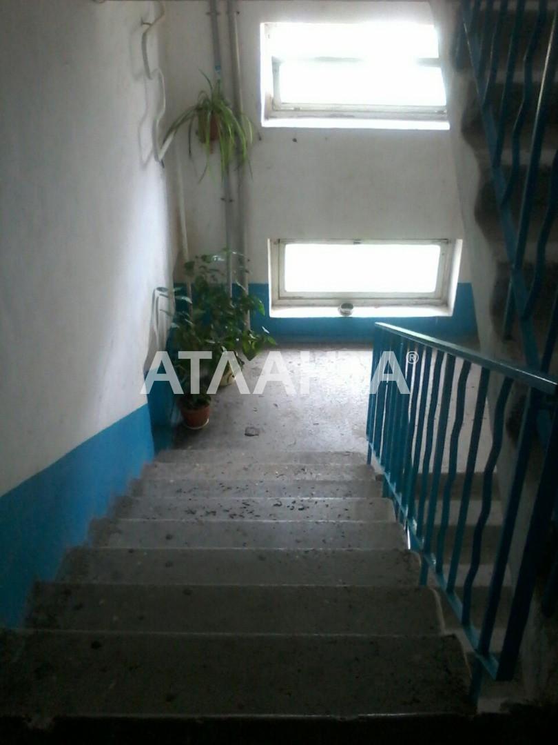 Продается 1-комнатная Квартира на ул. Днепропетр. Дор. (Семена Палия) — 28 500 у.е. (фото №7)