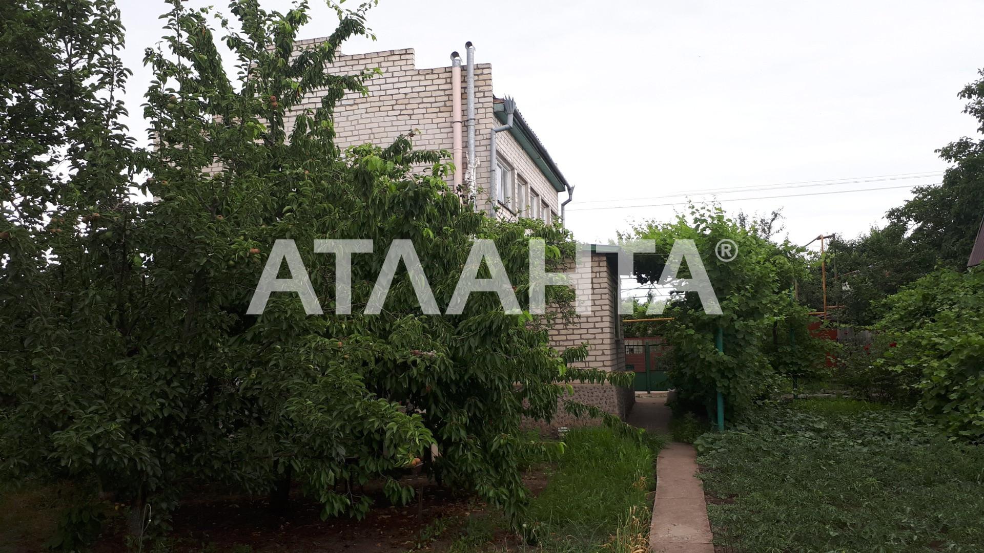 Продается Дом на ул. 8-Я Линия — 35 000 у.е. (фото №2)